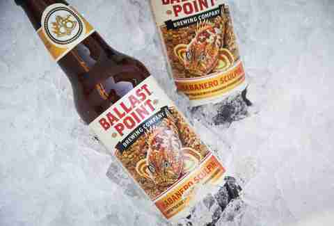 Habanero Sculpin IPA Summer Beer Picks SD