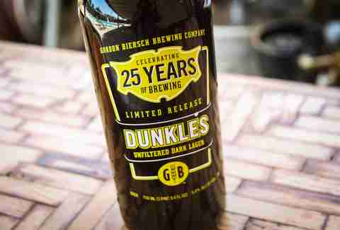 25th Anniversary Dunkles Summer Beer Picks SD