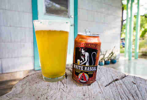 Avery White Rascal Summer Beer Picks SD