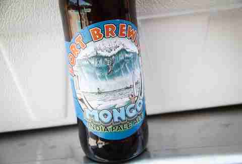 Mongo Summer Beer Picks SD