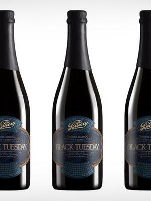 black tuesday bruery