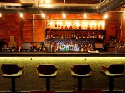 Dabbous-London-Bar