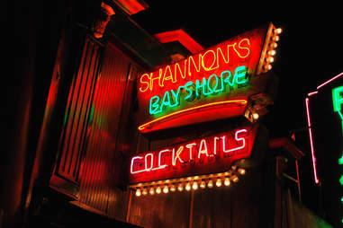 Shannon's Bayshore