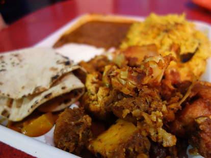 India Sweets & Spices LA