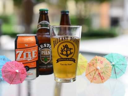Summer Beer Picks ATX