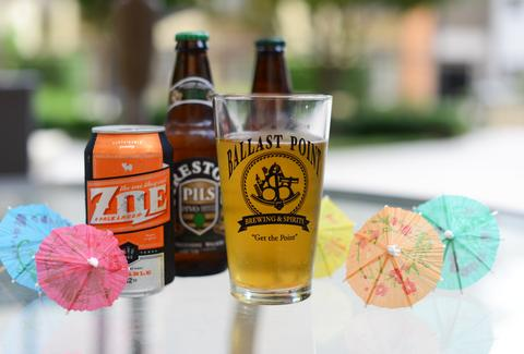 Summer Beer Picks ATX
