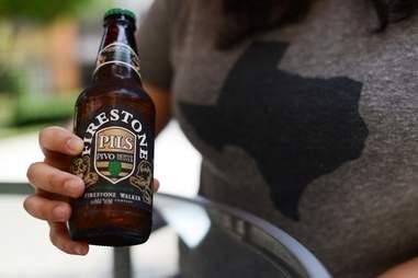 Pivo Pils Summer Beer Picks ATX