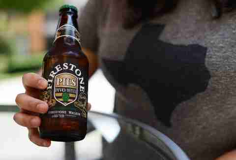 Pivo Pils Summer Beer Picks ATX