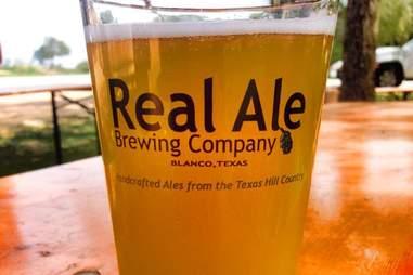 18th Anniversary Gose Summer Beer Picks ATX