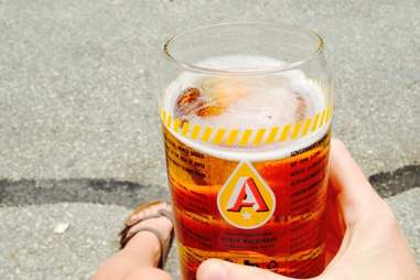 Karl Kölsch Summer Beer Picks ATX
