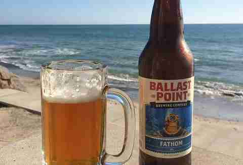 Fathom IPL Summer Beer Picks ATX