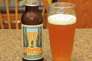 St. Lupulin Summer Beer Picks ATX