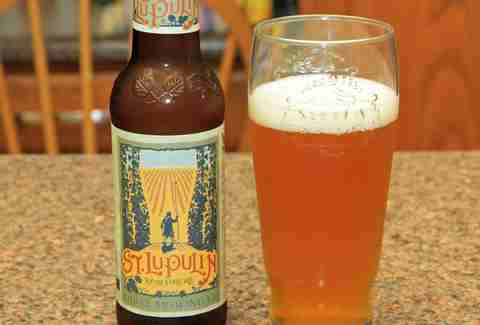 St. Lupulin Summer Beer Picks ATX