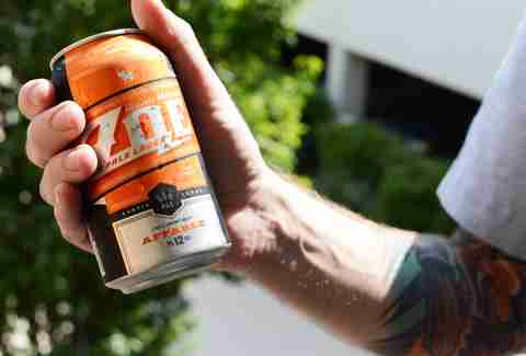 The One They Call Zoe Summer Beer Picks ATX