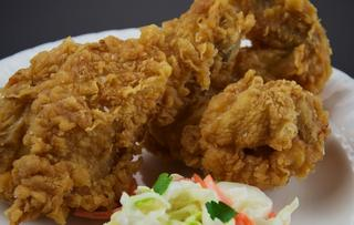 Uncle Remus Saucy Fried Chicken