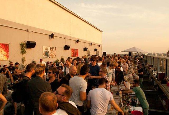 Berlin's best clubs