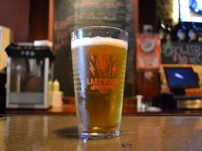 Summer Beer Picks DAL