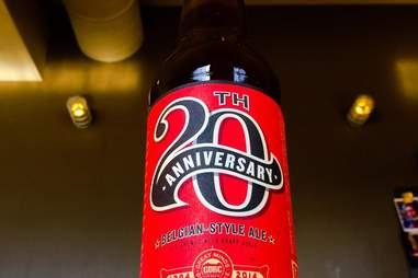 20th Anniversary Summer Beer Picks DAL