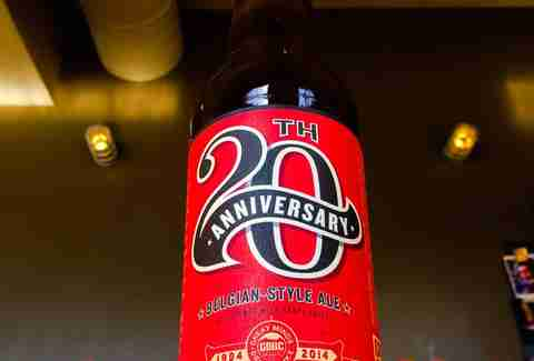 20th Anniversary Summer Beer Picks DAL