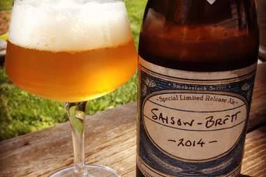 Saison-Brett Summer Beer Picks DAL