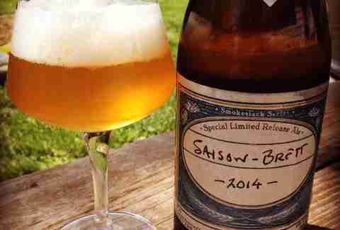 Saison-Brett Summer Beer Picks DAL