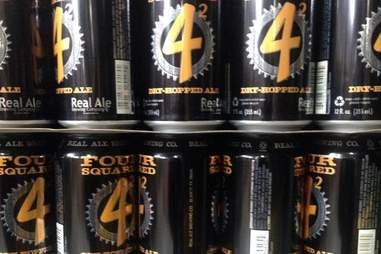 Four Squared Summer Beer Picks DAL