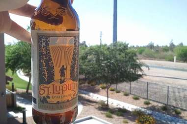 St. Lupulin Extra Pale Ale Summer Beer Picks DAL