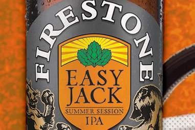 Easy Jack Summer Beer Picks DAL
