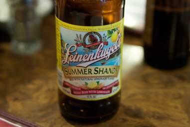 Summer Shandy Summer Beer Picks DAL