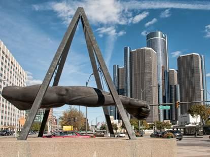 Detroit Commandments