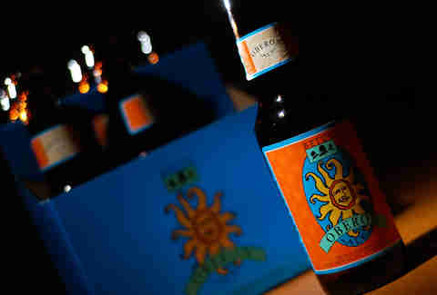 Oberon Detroit Commandments