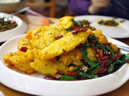 Lao Hunan Chinese Restaurant