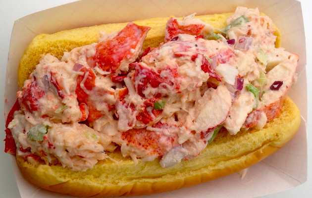 5 essential Hamptons lobster rolls West of Montauk