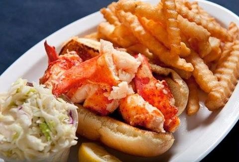 Lobster Roll Restaurant Amagansett- Official Site