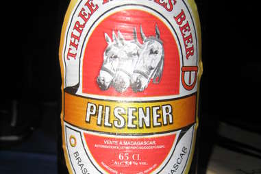 madagascar three horses beer