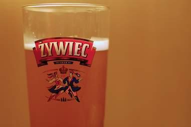 zywiec poland beer