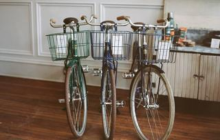 Heritage Bicycles General Store