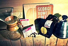 George Howell Coffee Co.
