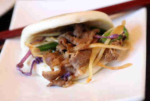 Best Asian Food In Evanston