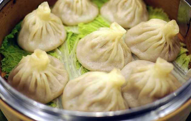 The ultimate guide to international dumplings in NYC