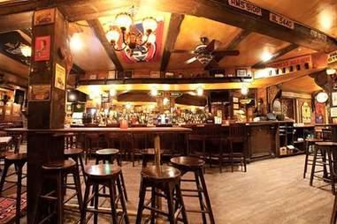 McKibbin's Irish Pub
