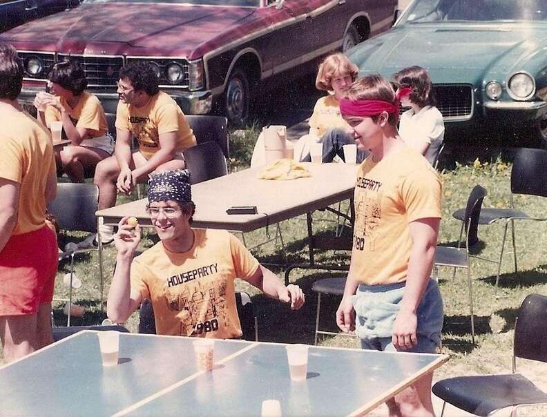 beer pong bucknell