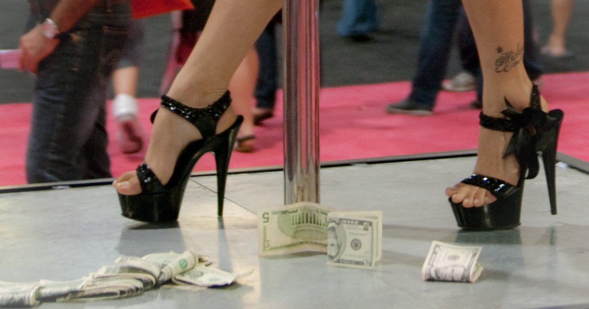 Atlantic City Strip Clubs - Best Strip Clubs in Atlantic City - Thrillist
