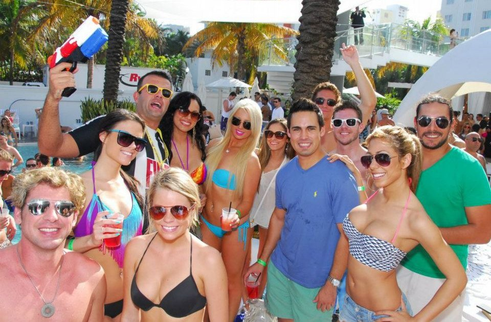 Miami Bachelor Party Ideas For Things To Do Places To