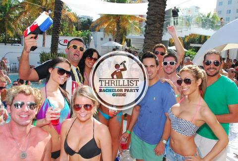 a504d553b80 Miami Bachelor Party - Ideas for Things to Do