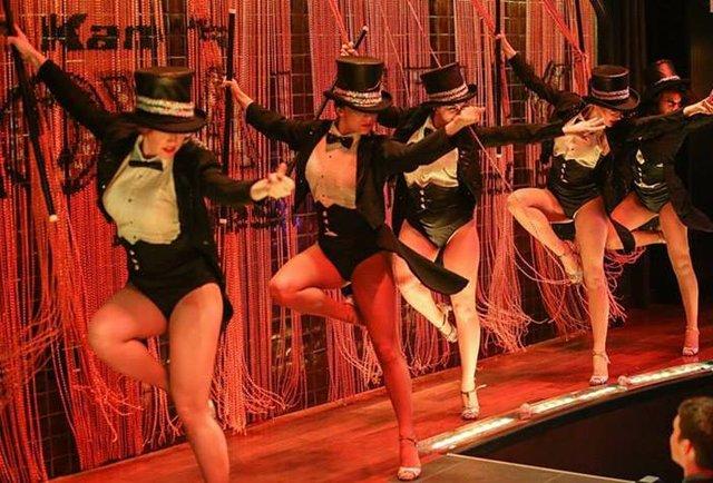 Strip clubs in atlantic city