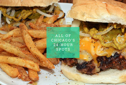 best 24 hour diners late night restaurants in chicago thrillist - Chicago Restaurants Open On Christmas