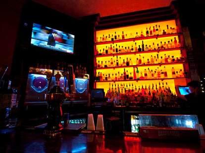 Rita's Tequila House NOLA