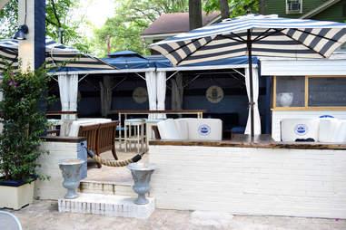 Bar Almafi