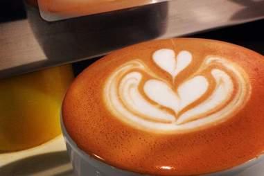Taproom Coffee